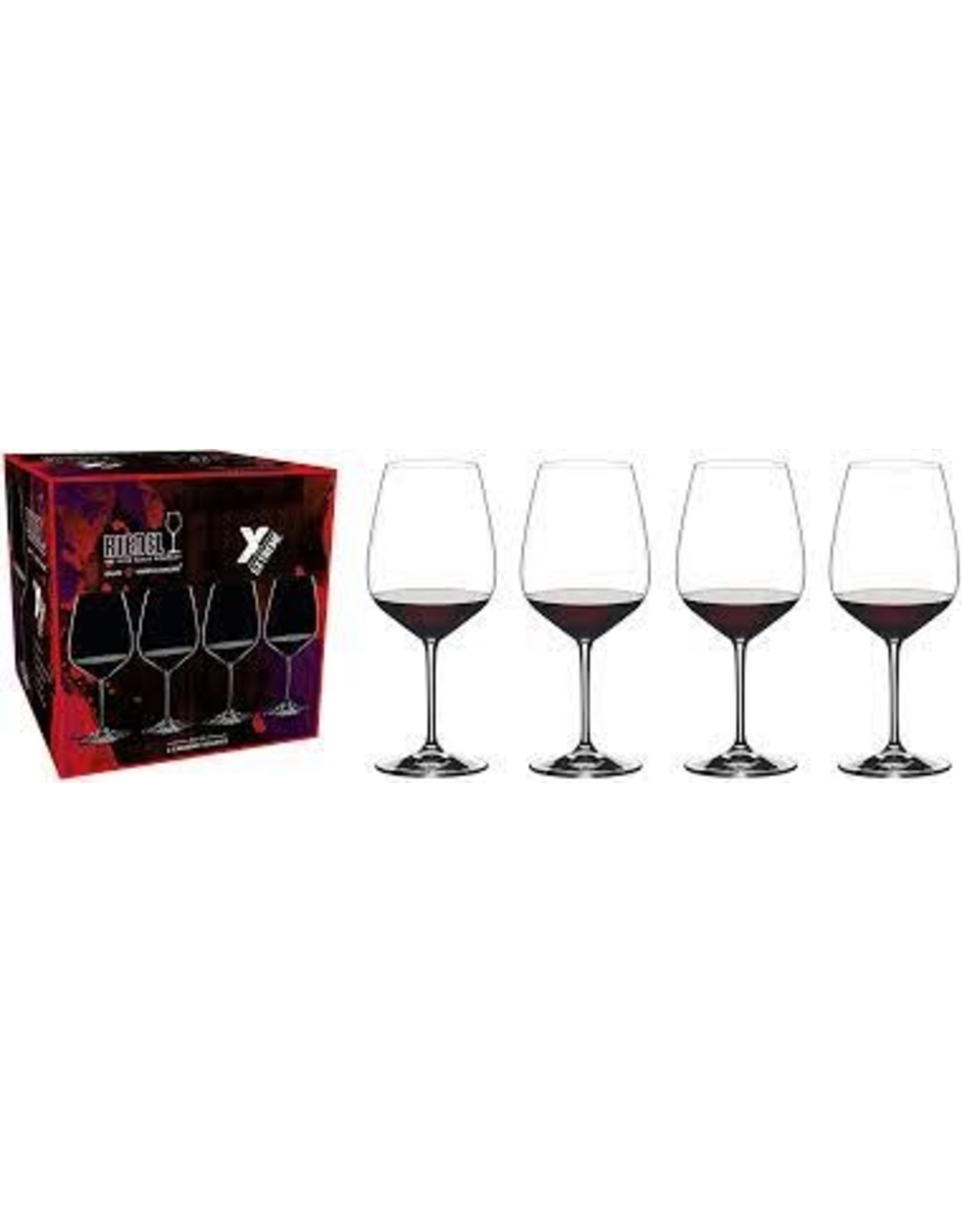 Riedel RIEDEL Extreme Cab Pay 3 Get 4