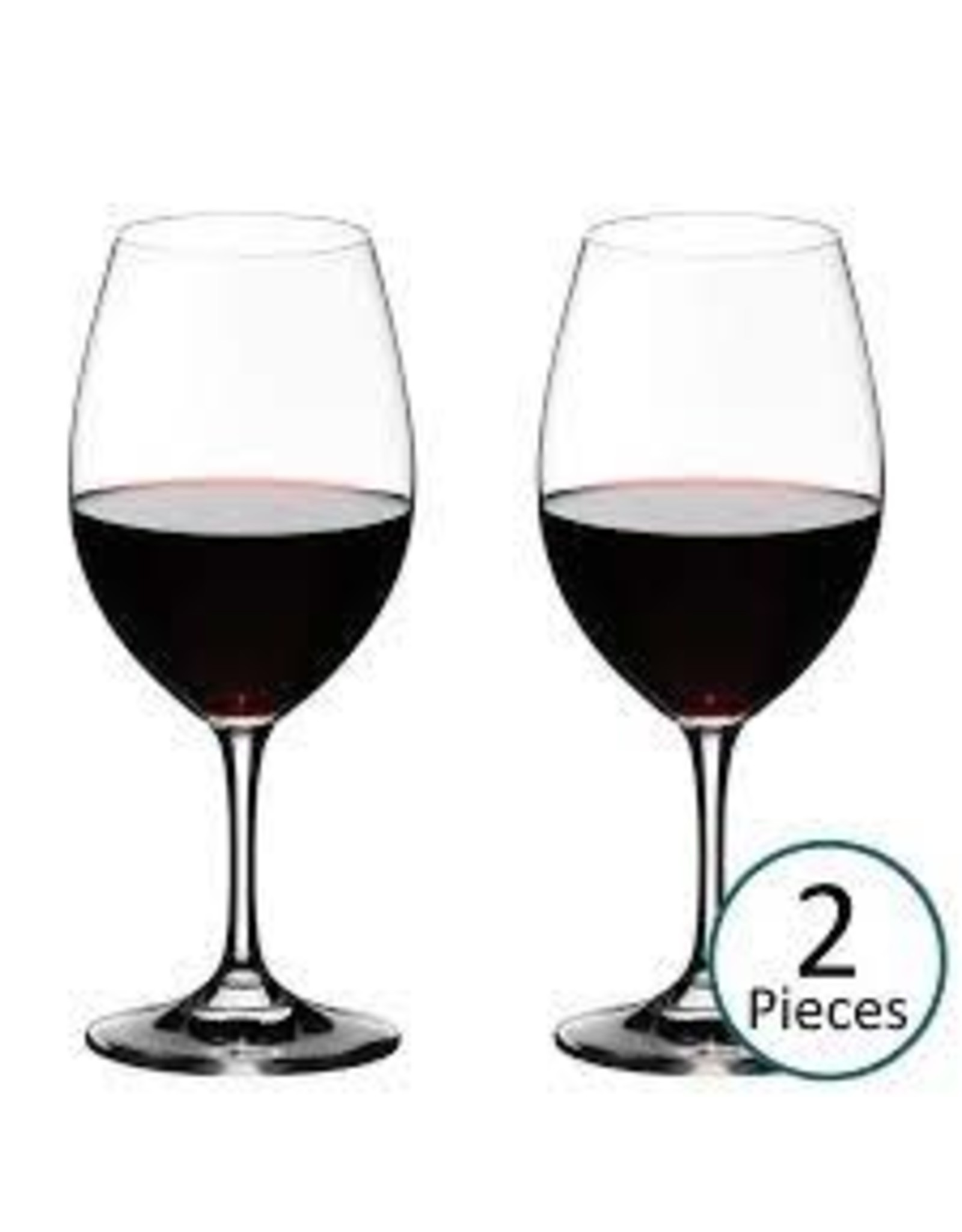 Riedel RIEDEL Ouverture Red Wine Glass x2