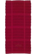All Clad RITZ Royale Solid Terry Towel Paprika