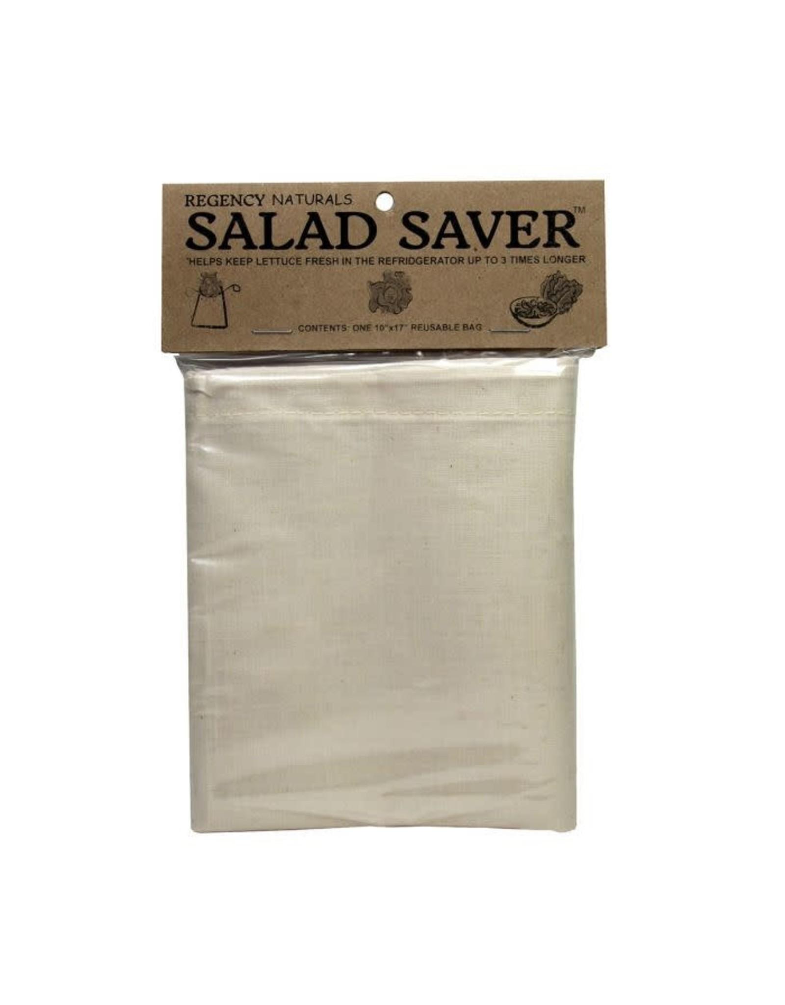 HIC- Natural Salad Saver Bags