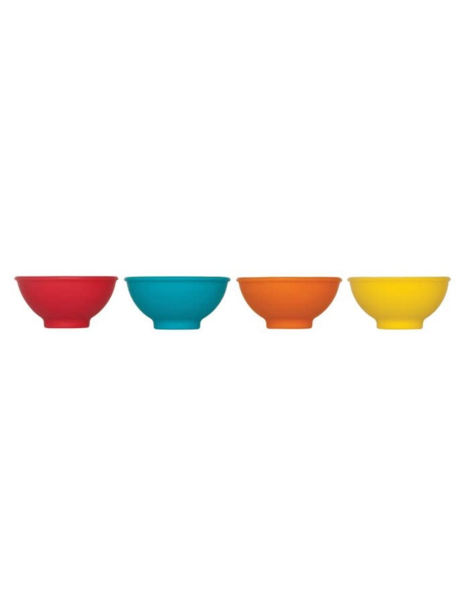 Harold Import Company Inc. HIC- Baking Pinch Bowls, Set of 4