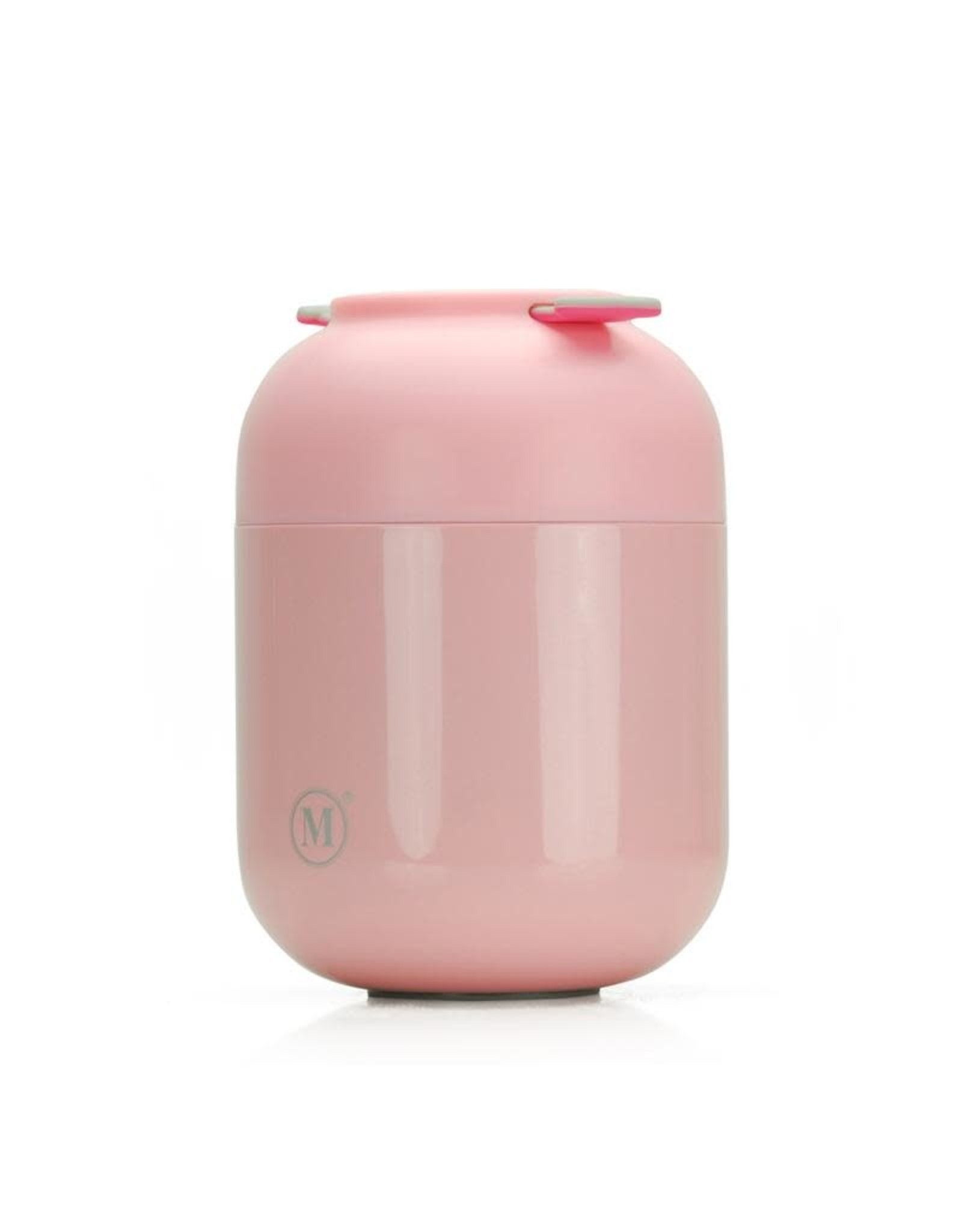Minimal Nexten Minimal Insulated Food Jar V2 700mL - Rose