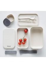 Minimal Minimal Paddy Fiber Bento Box DUAL