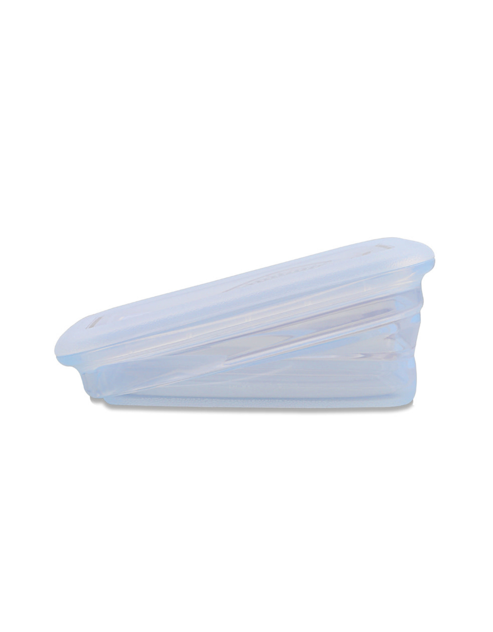 Minimal Minimal Silicone Container Collapsible 860mL  Clear