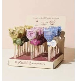Modern Sprout MS- Pollinator Seed Pops