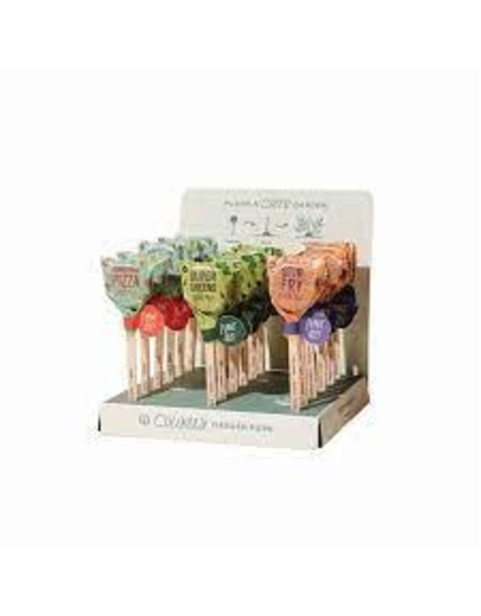 Modern Sprout MS- Culinary Seed pops