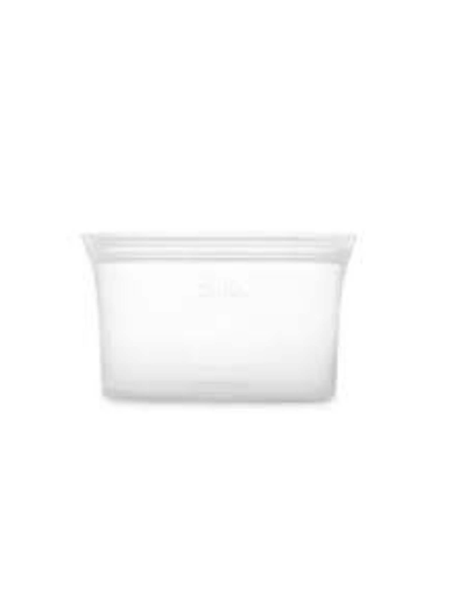 Ziptop Zip Top - Medium Dish - Frost