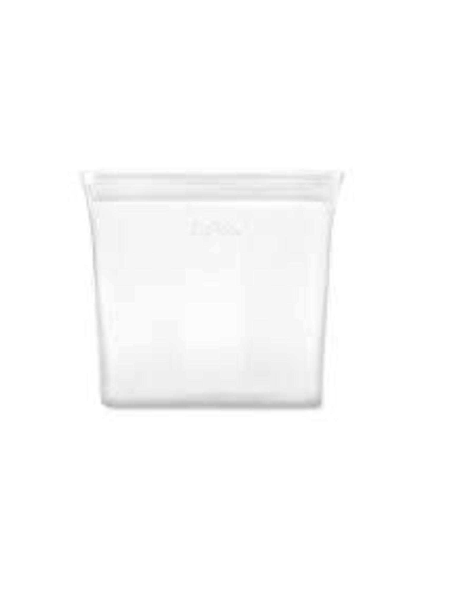 Ziptop Zip Top - Snack Bag - Frost