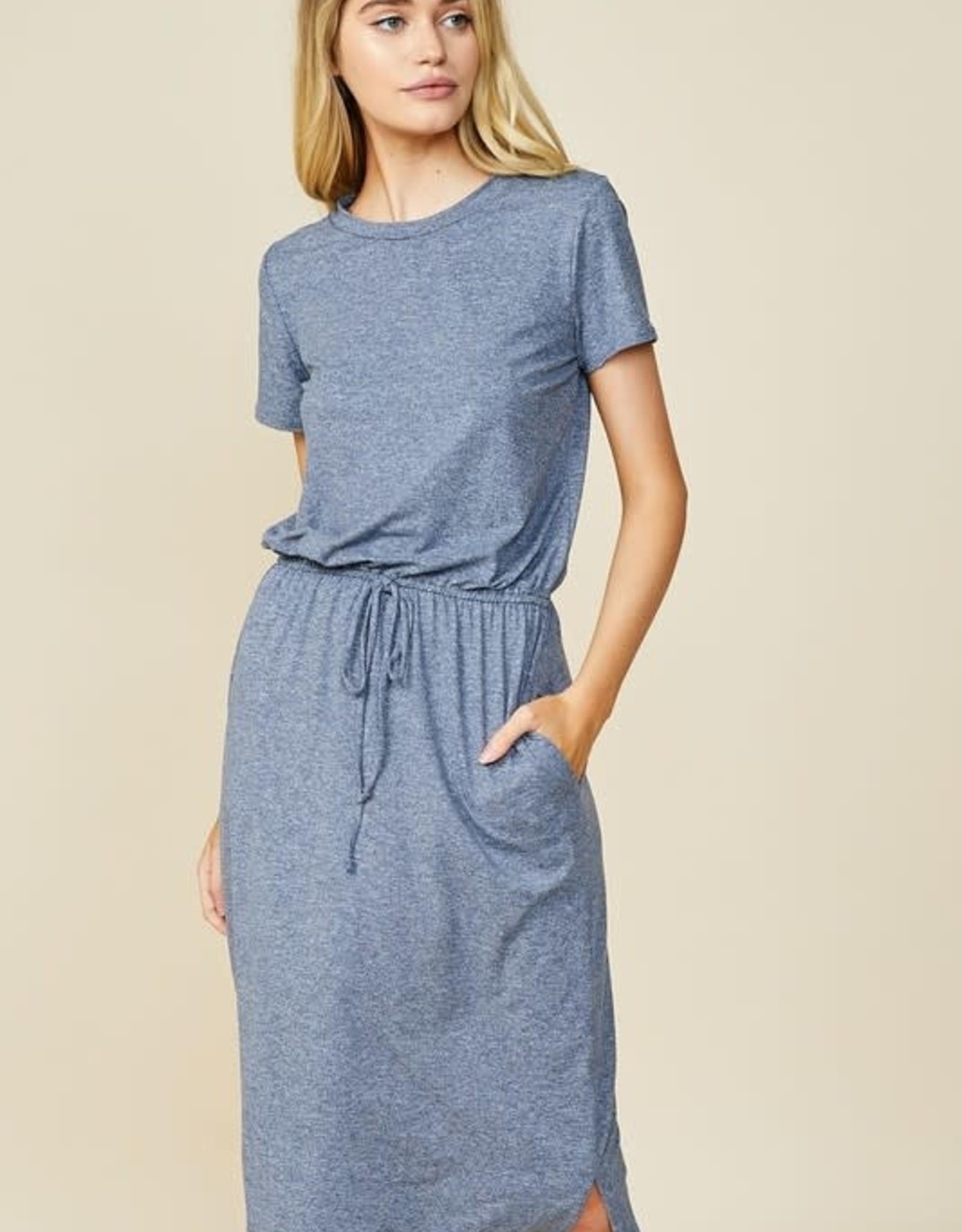 Heather Short Sleeve Dress