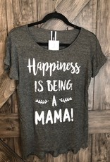 Happiness being a Mom Tee