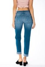 Boyfriend 2 button Jeans