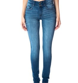 Kan Can 2 Button Skinny Jean