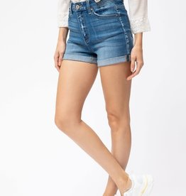 KanCan Hazel High Rise Shorts
