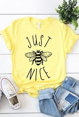 Just Bee Nice