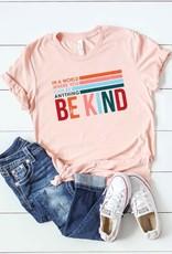 World Be kind