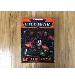 Warhammer 40K WH40K Kill Team: The Exalted Scythe