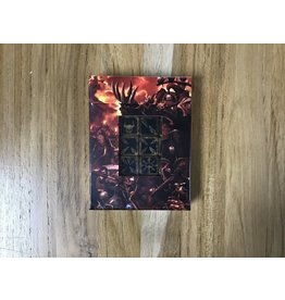 Warhammer 40K Wh40K Chaos Space Marines Dice