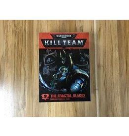 Warhammer 40K WH40K Kill Team Fractal Blades