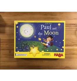 Haba Paul and the Moon