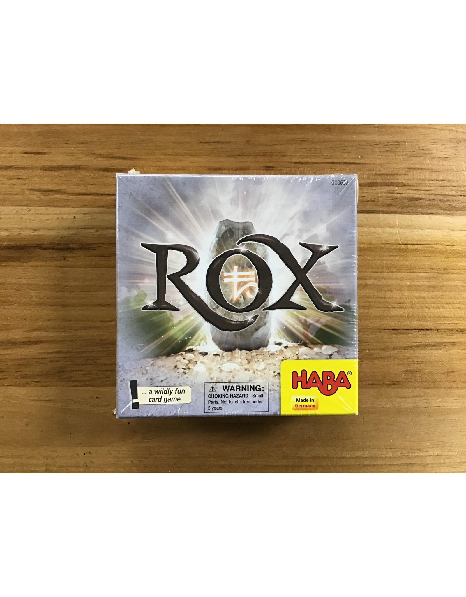 Haba Rox