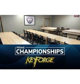Fantasy Flight Games Prime Event - Keyforge