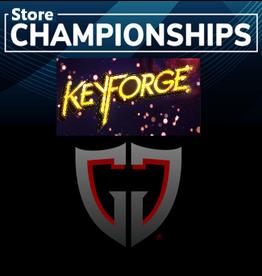 Gamegenic Keyforge Store Championship