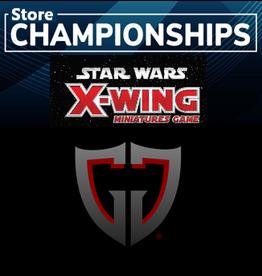 Fantasy Flight Games Xwing Store Championship