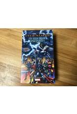 Upper Deck Legendary: Heroes of Asgard