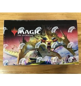 Wizards of the Coast MtG Ikoria Japanese Booster Box