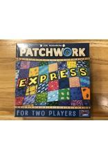Asmodee Patchwork Express