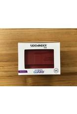 UG Sidewinder Case XenoSkin (80+) Red