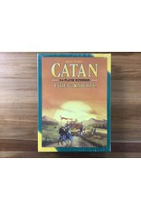 Catan Studio Catan - Cities & Knights 5-6 Player Expansion