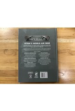 Games Workshop Aeronautical Imperialis - Rynn's World Air War Campaign Book