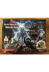 D&D NMP Monster Paint Set