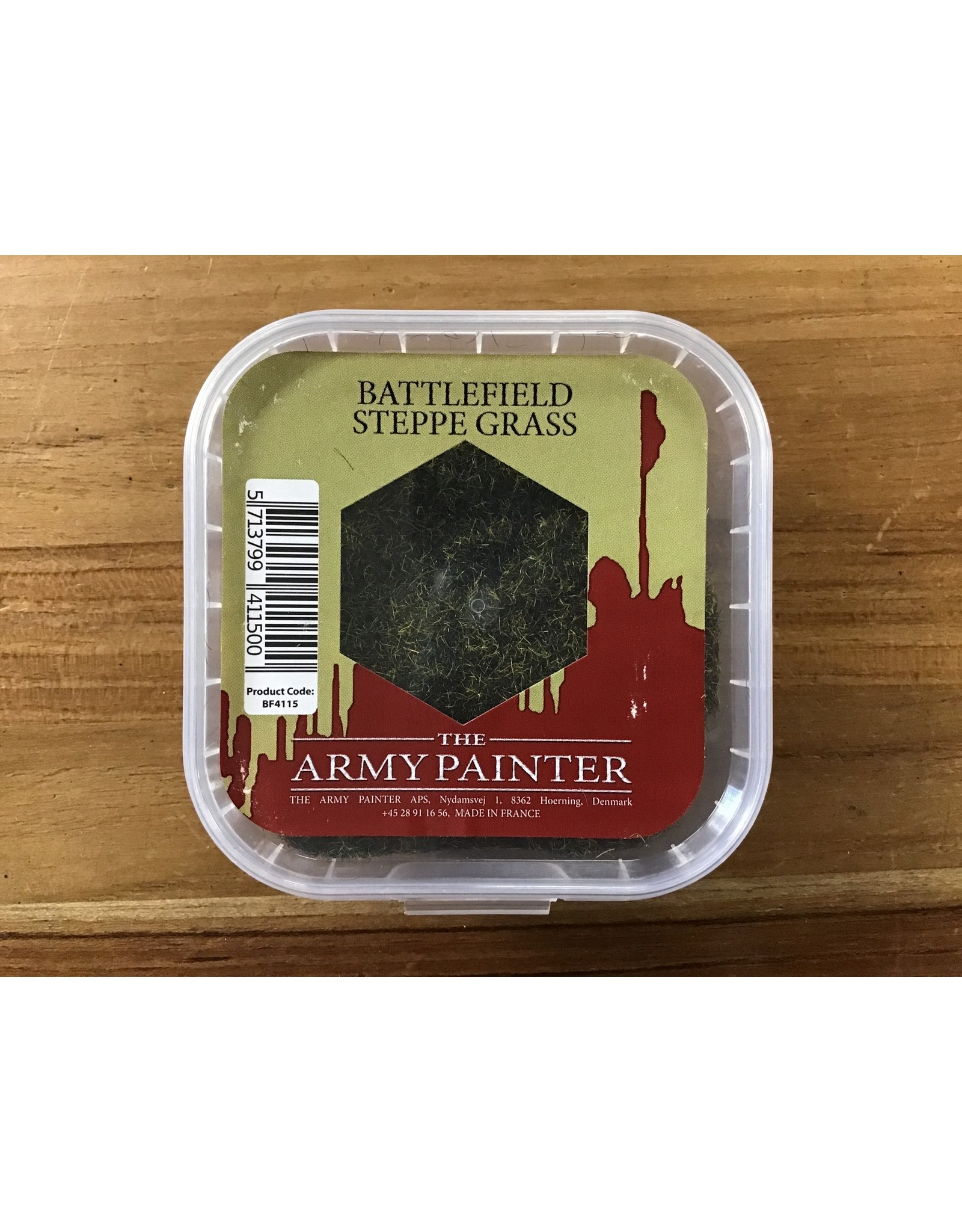 Army Painter Battlefields Essential: Steppe Grass Static