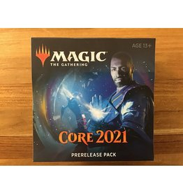 Wizards of the Coast MtG M21 Prerelease Event Kit