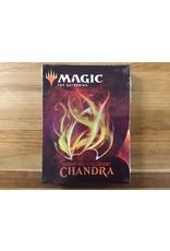 Wizards of the Coast MtG Signature Spellbook - Chandra