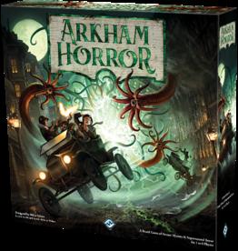 Fantasy Flight Games Arkham Horror 3rd Edition