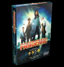 zman games Pandemic