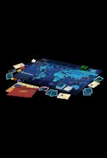 zman games Pandemic: Legacy Season 1 - Blue