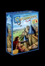 Asmodee Carcassonne: Base Game