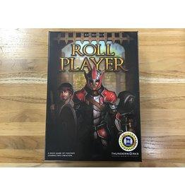 Thunderworks Roll Player