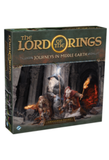 Fantasy Flight Games Lord of the Rings Journeys in Middle Earth: Shadow Paths Expansion