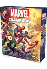 Fantasy Flight Games Marvel Champions The Card Game