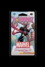 Fantasy Flight Games Marvel Champions LCG - Ms. Marvel