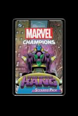 Fantasy Flight Games Marvel Champions LCG - Once and Future Kang Scenario