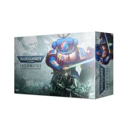 Games Workshop WH40K Indomitus Box