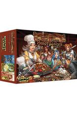 Slugfest Games Red Dragon Inn Smorgasbox