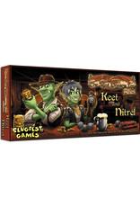 Slugfest Games Red Dragon Inn Characters Keet