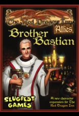 Slugfest Games Red Dragon Inn Allies Bastian